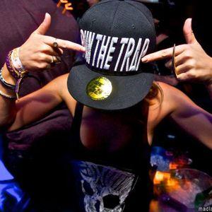 Run the TRAP [mixtape]