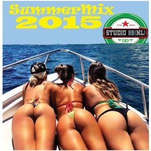 Studio 69 - The SummerMix 2015 (BeachBall Edition)