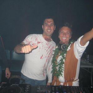 Party Halloween 2012