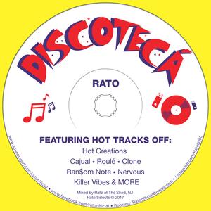 Discotecá Mix