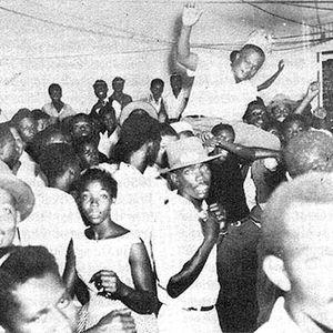 Why I Love Reggae (Chapter Three - Showcase Style)