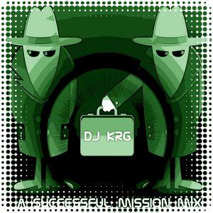 DJ KRG - A Successful Mission Mix