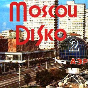 Moskou Disko Heat`2