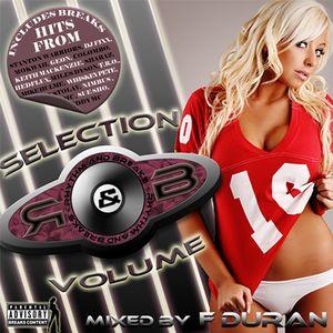 Rhythm & Breaks Selection 010 with F.Duran