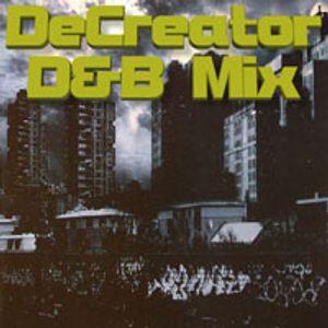 Darkside of Mankind Drum & Bass Mix