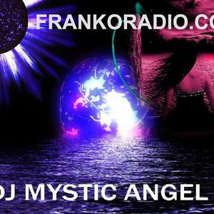 DJ Mystic Angel - Up To The Sky 2010
