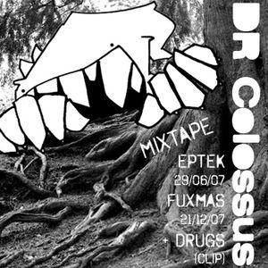 Recording from Fuxmas 21/12/07