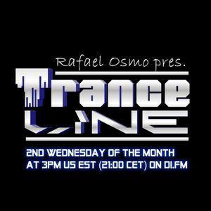Rafael Osmo Presents - Trance Line (July 2013) (Special Summer Mix) [DI.FM]