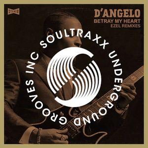 Soultraxx 98 - Soulful underground house grooves I Ezel I Mr Fingers I Souldynamic I Louie Vega etc.