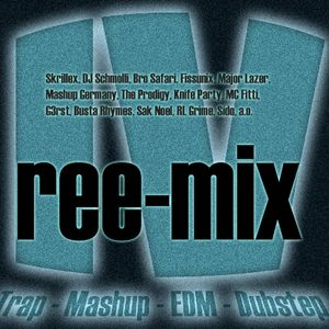 ree-mix IV