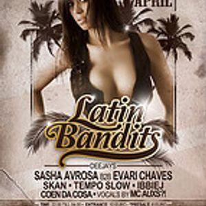 Sasha Avrosa & Evari Chaves ft Mc JMP - Latin Bandits Vol 1