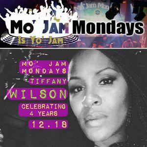 #MoJamMondays 2 - Tiffany Wilson