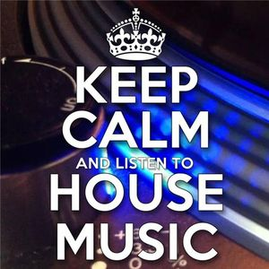 Deep House Session Ep.1 [Mixed.by - DJ Kriss]