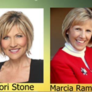 Living For Wellness with Coach Lori Stone ~ OrganizingPro.com Author Marcia Ramsland ~ 03242014