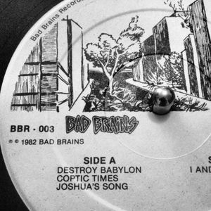 Bootleg Babylon: Bad Brains in Dub