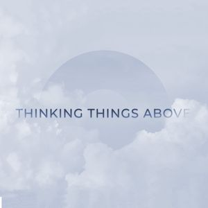 Thinking Things Above | Virgil Walker