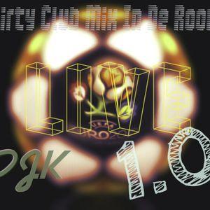 DJK -2012 JUNE Dirty Club Mix Live In De Room 1.0