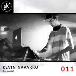 Kevin Navarro @ Broken Knobs Podcast 011