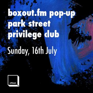 Guest Mix 050  - Didsco (Kolkata pop-up) [16-07-2017]