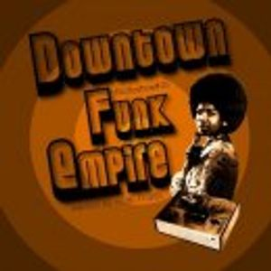 Downtown Funk Empire