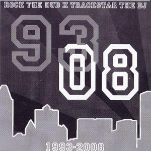 Trackstar the DJ - 1993 x 2008