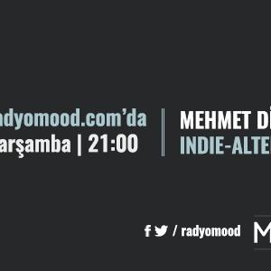 Mehmet Dinç   Indie - Alternative Mixtape (07.09.2016)
