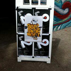 ANALOG (BeatHackerz) @ BSM Sacramento (#2)