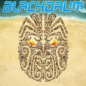 BLACKDRUM 001 FEBRUARY 2012