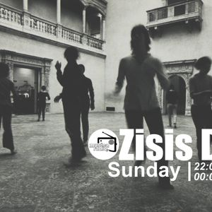 Zisis D // musicaradio.gr // 25/06/17 # Part 01.
