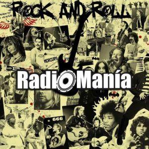 Radiomania No 1 del 2016