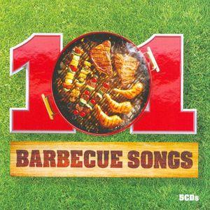 BBQ Summer Mix