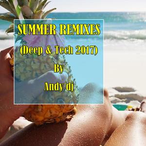 SUMMER REMIXES (Deep & Tech Summer 2017)