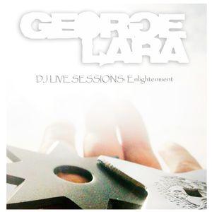 DJ LIVE SESSIONS: Enlightenment