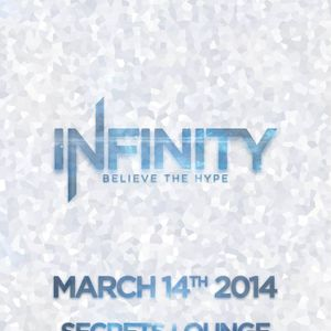 #iNFINITY2014 - Official CD