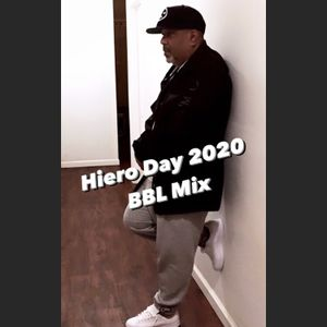 9320 - HIERO DAY 2020 BBL MIX LIVE FROM HIERO STUDIOS
