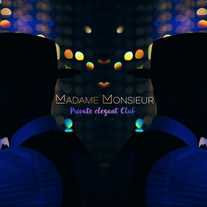 Madam Monsieur mix 2017
