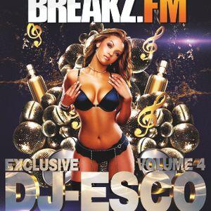 DJ ESCO - BREAKZ.FM EXCLUSIVE 4