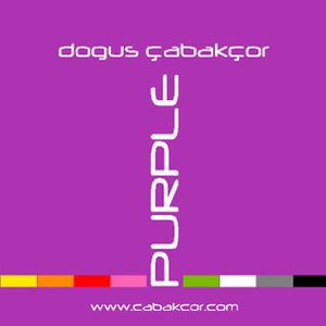Dogus Cabakcor - Purple