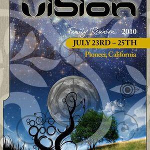Dj Seek Live @ Pure Vision 2010
