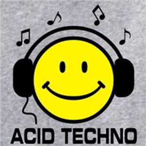 acid night back 4