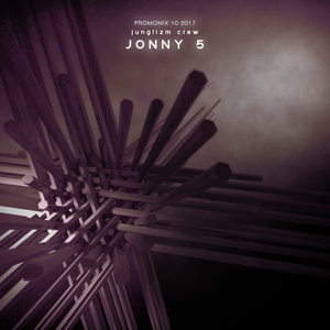 Jungletrain.net Nov. 2017 promomix by Jonny 5