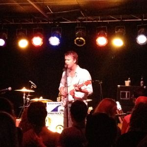 4/27/12 Onward, Soldiers Live at The Soapbox - Wilmington, NC