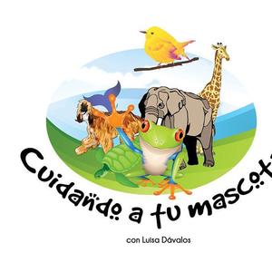 """Cuidando a Mi Mascota. 2016 06 22. """"Las Pulgas y Garrapatas, ¿Como Educar a Tu Perro?"""