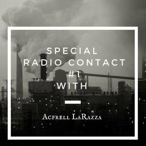 Special Radio Contact 01