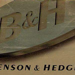Benson & Hedges : First Hit