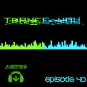Trance You Episode 40