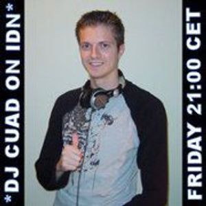 DJ Cuad - Live IDN 29th June 2012 (Mono)