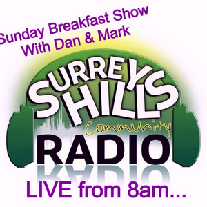 Sunday morning breakfast show - 08 05 2016