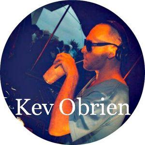Kev Obrien - Stranjj Selections Radioshow [07.13]
