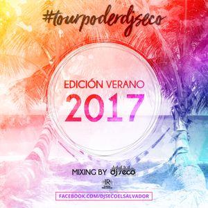 Cumbia Mix Dj Seco I.R. #EV17